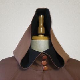 Mantel auf Mass